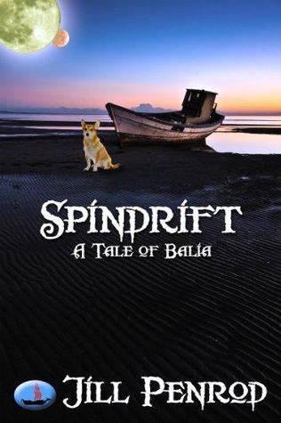 Spindrift Jill Penrod