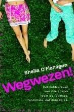 Wegwezen!  by  Sheila OFlanagan
