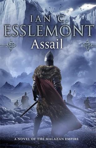 Assail (Malazan Empire, #6)  by  Ian C. Esslemont