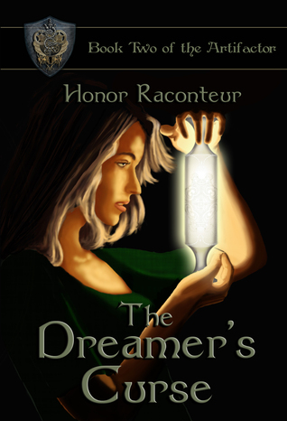 The Dreamers Curse  by  Honor Raconteur