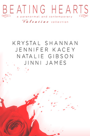 Beating Hearts (A Contemporary and Paranormal Valentine Anthology)  by  Krystal Shannan