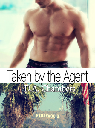 Taken By The Agent D.A. Chambers