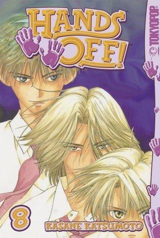 Hands Off!, Volume 8 Katsumoto Kasane