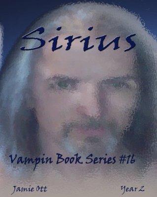 Sirius (Vampin Book Series #16) Jamie Ott