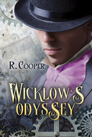 Wicklows Odyssey  by  R. Cooper