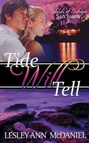 Tide Will Tell Lesley Ann McDaniel