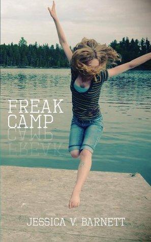 Freak Camp Jessica Barnett