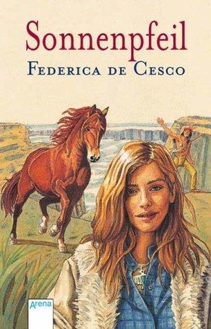 Sonnenpfeil  by  Federica de Cesco