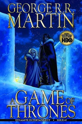 Game of Thrones #7 George R.R. Martin