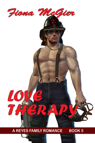 Love Therapy Fiona McGier