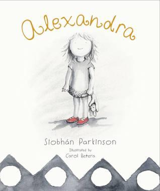 Alexandra  by  Siobhán Parkinson