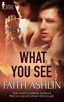 What You See Faith Ashlin
