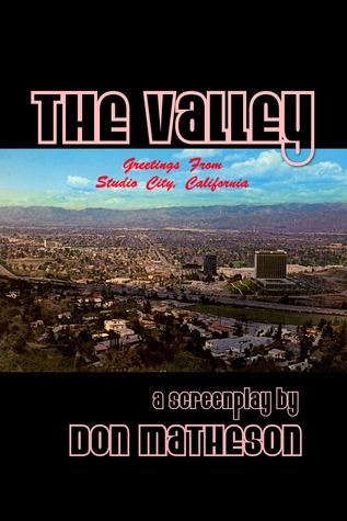 The Valley: Pilot Don Matheson