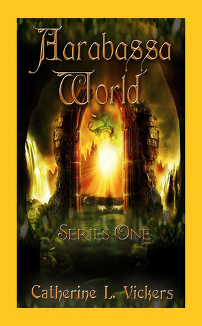Aarabassa World, Series One  by  Catherine L. Vickers