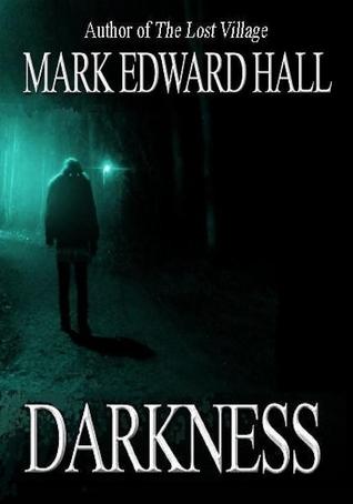 Darkness Mark Edward Hall