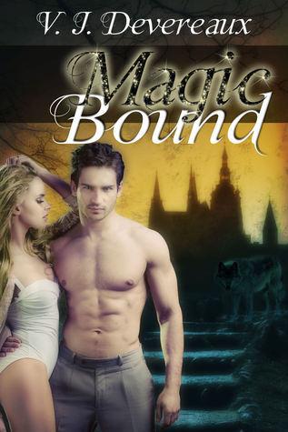 Magic Bound V.J. Devereaux