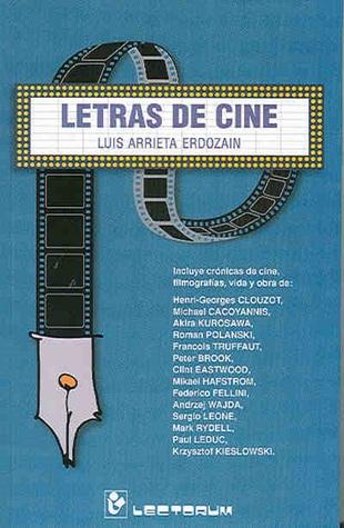 Letras de cine  by  LD Books - Lectorum