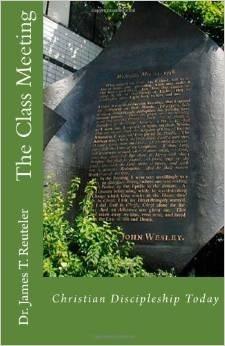 The Messengers: A Study of the Four Gospels James T. Reuteler
