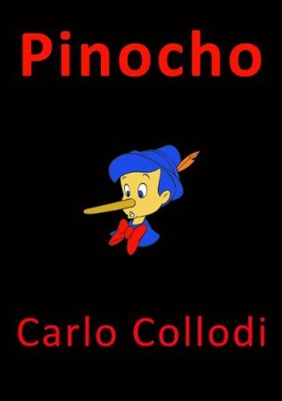 Pinocho  by  Carlo Colloni