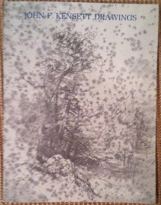 John F Kensett Drawings  by  John Paul Driscoll