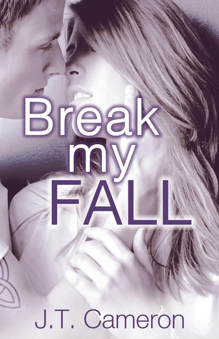 Break My Fall Kate Dawes