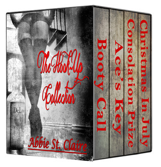 The Hook-Up Collection  by  Abbie St. Claire