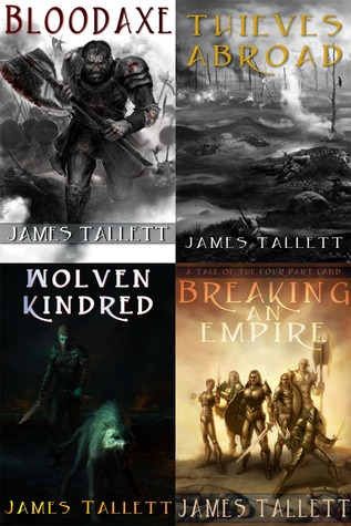 Lands of a Distant Truth  by  James Tallett