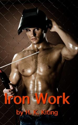 Iron Work H K Kiting