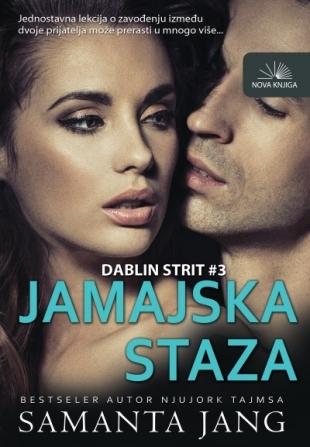 Jamajska Staza (On Dublin Street, #3) Samantha Young