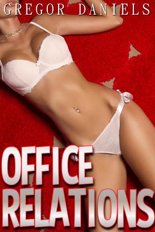 Office Relations  by  Gregor Daniels