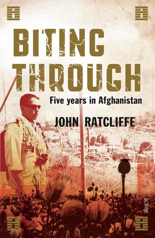 Biting Through  by  John Ratcliffe