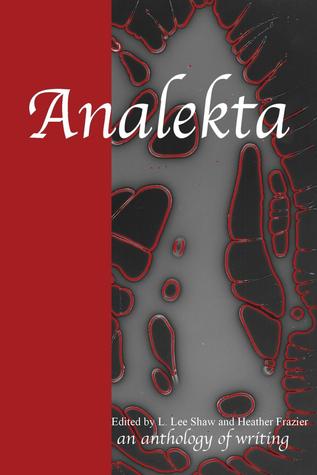 Analekta-Volume 2 Lee Shaw