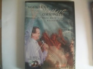 Agents of Divine Omnipotence  by  Reinhard Bonnke