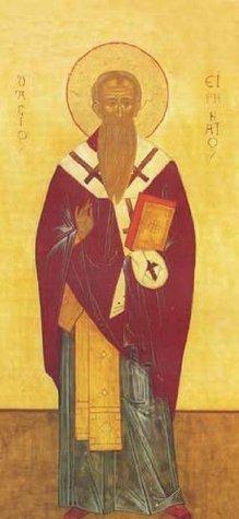 Irenaeus: Against Heresies and Fragments Irenaeus of Lyons