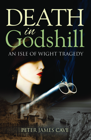 Death in Godshill  by  Peter James Cave