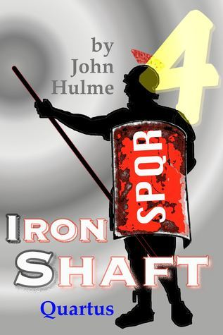 Iron Shaft: Quartus John Hulme