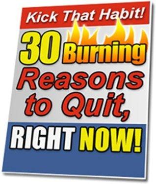30 Reasons To Stop Smoking Right Now [ Quit Smoking, Live Healthier ] Compulsive Behavior Therapist
