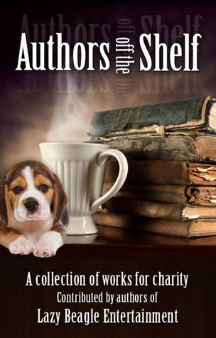 Authors Off The Shelf  by  Jason Nichols