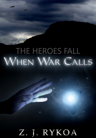 When War Calls  by  Zy J. Rykoa