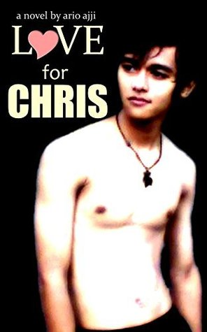 Love For Chris  by  Ario Ajji
