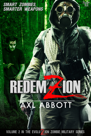 RedemZion Vol. 2 Axl Abbott