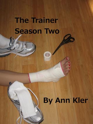 The Trainer Season Two Ann Kler
