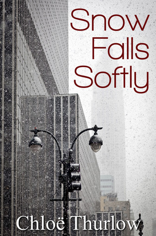 Snow Falls Softly  by  Chloe Thurlow