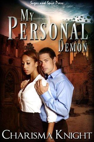 My Personal Demon Charisma Knight