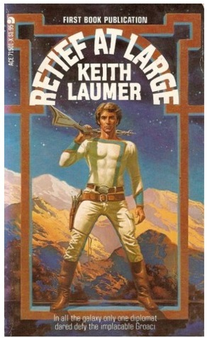 Retief At Large Keith Laumer