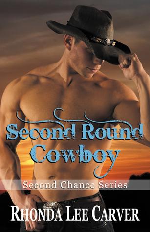 Second Round Cowboy  by  Rhonda Lee Carver