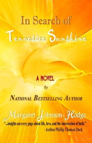 In Search of Tennesee Sunshine Margaret Johnson-Hodge