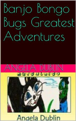Bringing in the Clown Angela Dublin