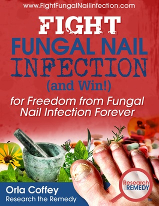 Fight Fungal Nail Infection  by  Orla Coffey