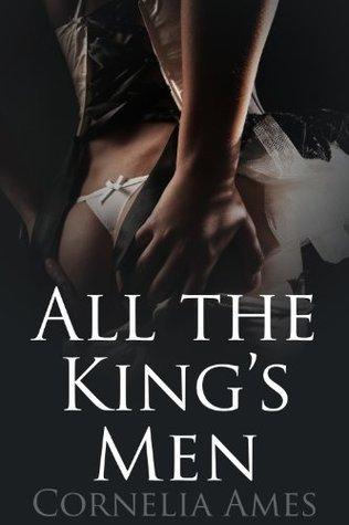 All The Kings Men  by  Cornelia Ames